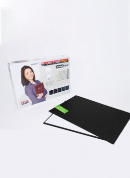 OPUS A4 PORTRAIT CLASSIC BINDING COVERS