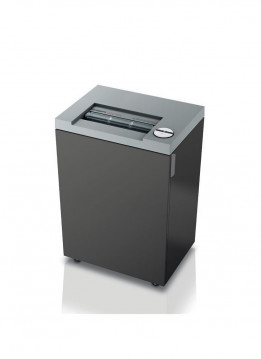 EBA 1624CC 2 X 15MM SHREDDER