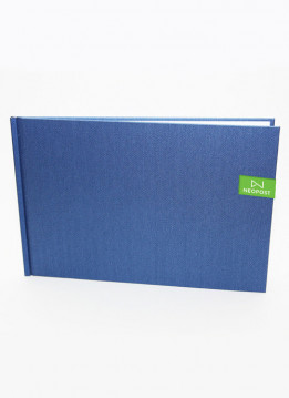 OPUS PREMIUM PHOTOBOOK COVER KIT WITH CHANNELS