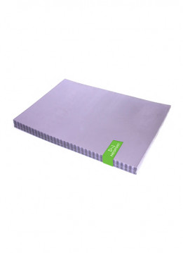 Quadient A4 FLUSHCUT CLEAR STANDARD BINDING COVERS - 250 MICRON - 100 PACK