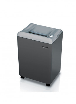 EBA SHREDDER - E2127S - 4MM - STRAIGHT CUT